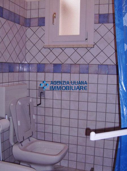 """Appartamento vista mare - Zona Quattro Colonne""""-S. Maria al Bagno-Nardò-013"""