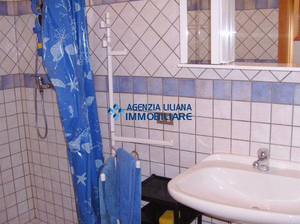"""Appartamento vista mare - Zona Quattro Colonne""""-S. Maria al Bagno-Nardò-014"""