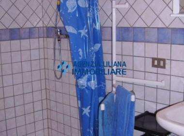 """Appartamento vista mare - Zona Quattro Colonne""""-S. Maria al Bagno-015"""