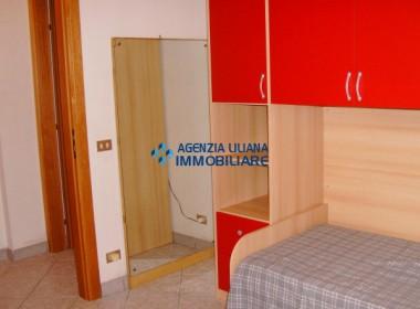 """Appartamento vista mare - Zona Quattro Colonne""""-S. Maria al Bagno-016"""