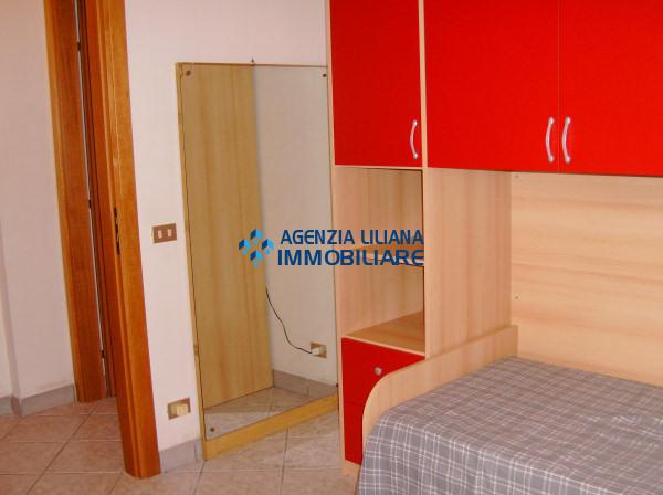 """Appartamento vista mare - Zona Quattro Colonne""""-S. Maria al Bagno-Nardò-016"""