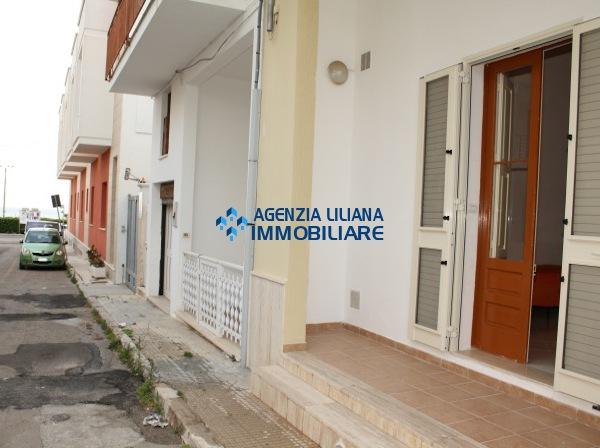 """Appartamento - Zona """"Quattro Colonne""""-S. Maria al Bagno-Nardò-001"""