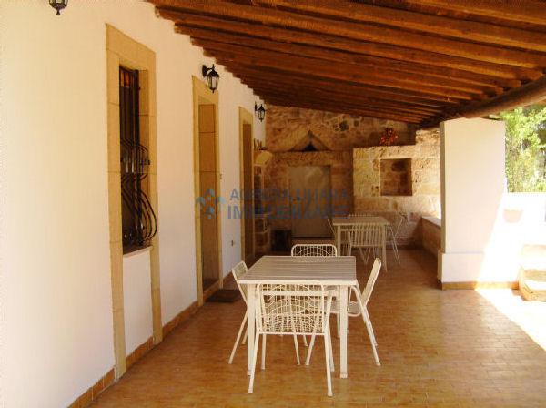 Villa in campagna Galatone