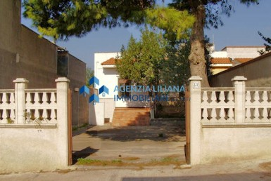 Apartment with garden in S. Maria al Bagno