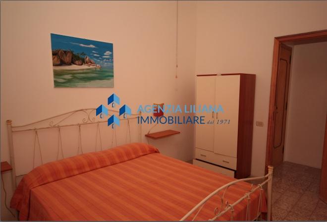 appartamento zona alta di S Maria al Bagno