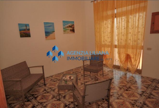 Appartamento - Zona alta di S. Maria al Bagno-S. Maria al Bagno-Nardò-021