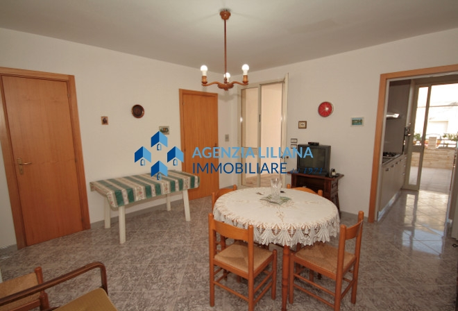 Apartment by the sea in S. Maria al Bagno