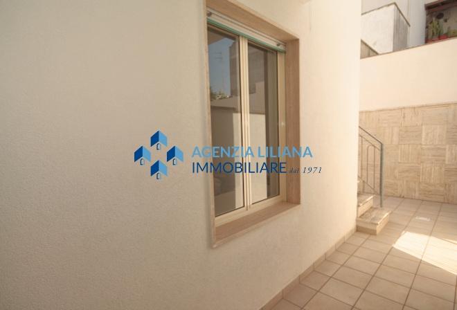 """Appartamento - Zona """"Quattro Colonne""""-S. Maria al Bagno-Nardò-022"""