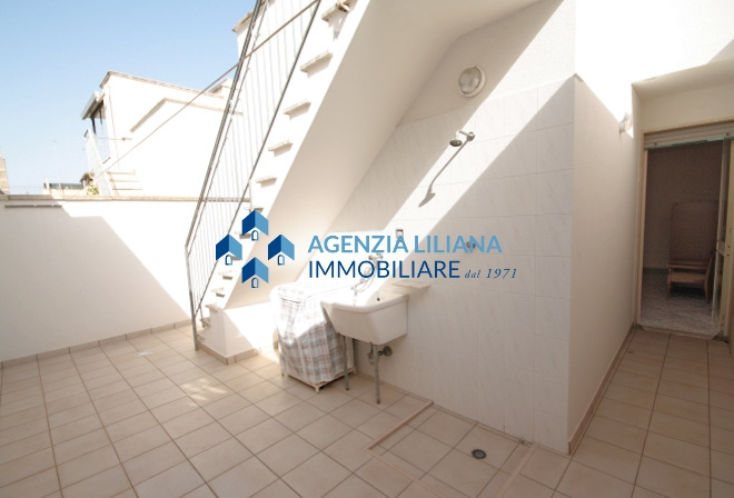 """Appartamento - Zona """"Quattro Colonne""""-S. Maria al Bagno-Nardò-024"""