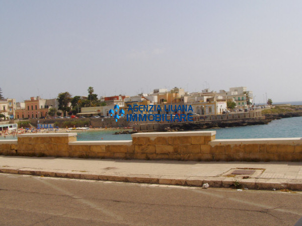 Two-room apartment on the seafront of S. Caterina