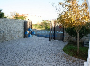 Apartament Mondonuovo in Salento