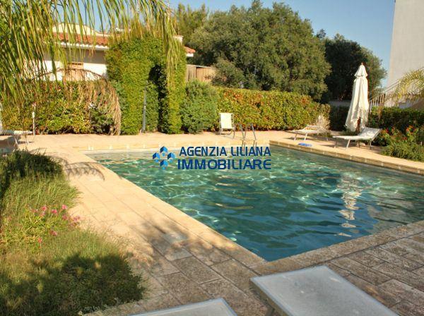 Appartamento con Piscina-S. Maria al Bagno-Nardò-001