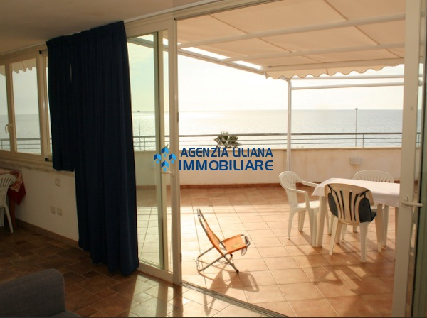 apartment sea view s maria al bagno