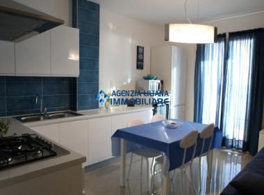 Appartamento Fronte mare-S. Maria al Bagno-004