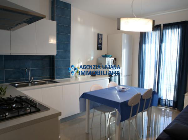 Appartamento Fronte mare-S. Maria al Bagno-Nardò-004