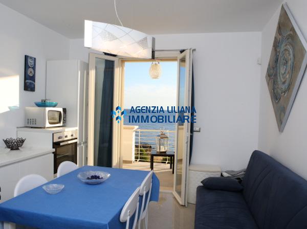 Appartamento Fronte mare-S. Maria al Bagno-Nardò-005