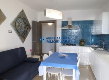 Appartamento Fronte mare-S. Maria al Bagno-006