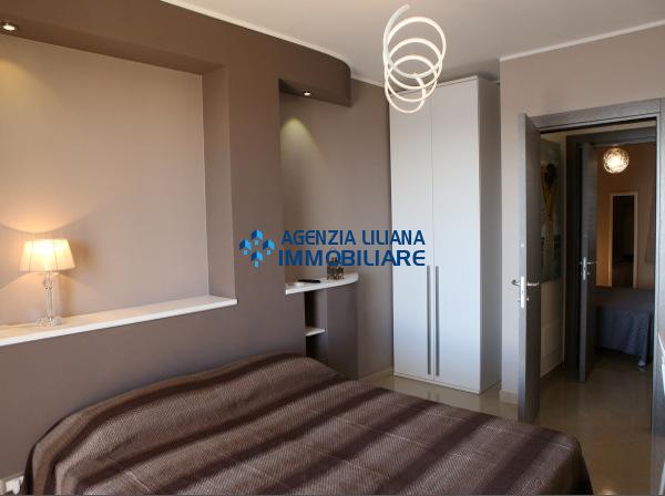 Appartamento Fronte mare-S. Maria al Bagno-Nardò-008