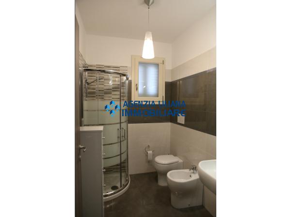 Appartamento Fronte mare-S. Maria al Bagno-Nardò-009