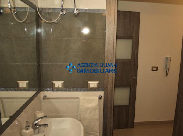 Appartamento Fronte mare-S. Maria al Bagno-Nardò-011
