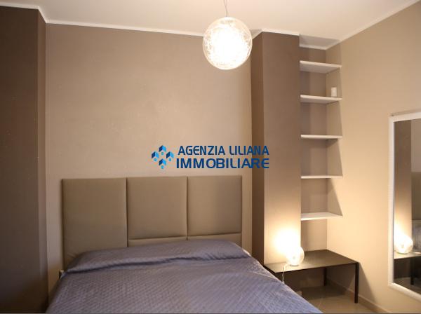 Appartamento Fronte mare-S. Maria al Bagno-Nardò-013