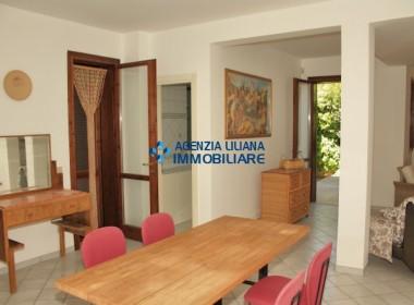 seaside villa for rent