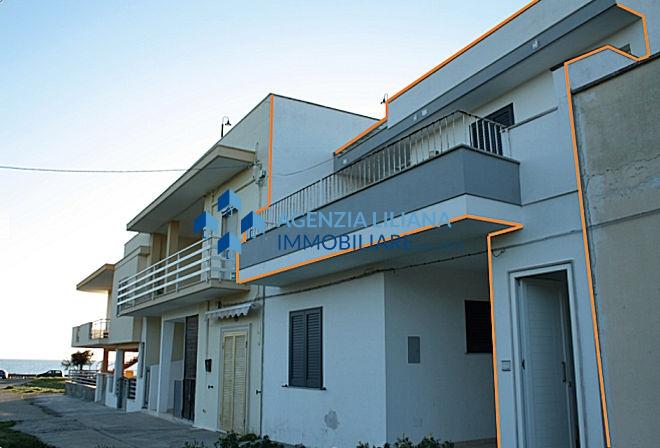 """Zona """"Quattro Colonne"""" - Appartamento Vista mare-S. Maria al Bagno-Nardò-001"""