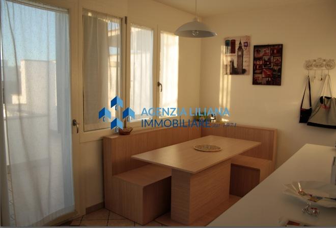 """Zona """"Quattro Colonne"""" - Appartamento Vista mare-S. Maria al Bagno-Nardò-003"""