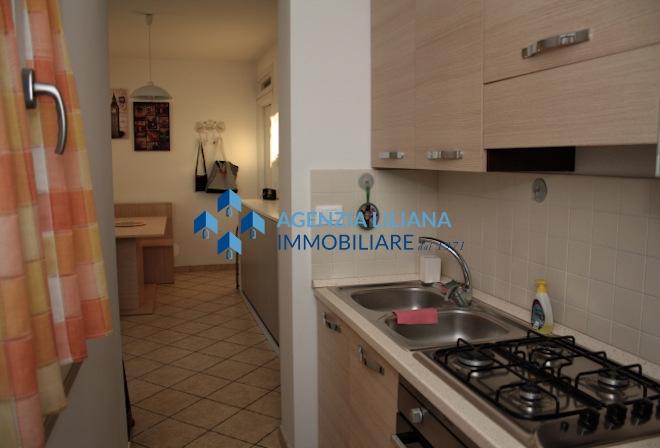"""Zona """"Quattro Colonne"""" - Appartamento Vista mare-S. Maria al Bagno-Nardò-004"""