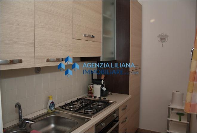 """Zona """"Quattro Colonne"""" - Appartamento Vista mare-S. Maria al Bagno-Nardò-005"""