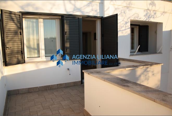"""Zona """"Quattro Colonne"""" - Appartamento Vista mare-S. Maria al Bagno-Nardò-006"""