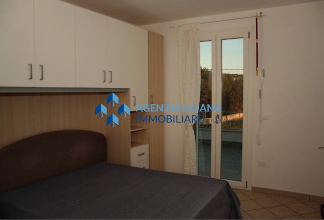 """Zona """"Quattro Colonne"""" - Appartamento Vista mare-S. Maria al Bagno-Nardò-009"""