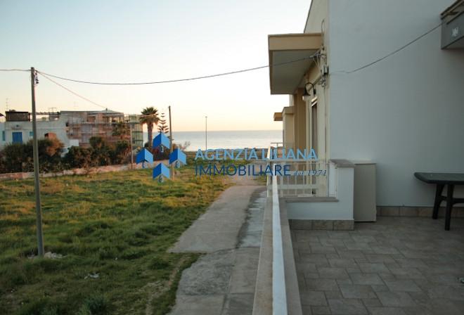 """Zona """"Quattro Colonne"""" - Appartamento Vista mare-S. Maria al Bagno-Nardò-012"""