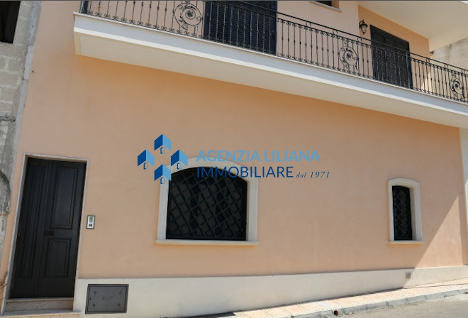 Appartamento nuovissimo-S. Maria al Bagno-Nardò-001