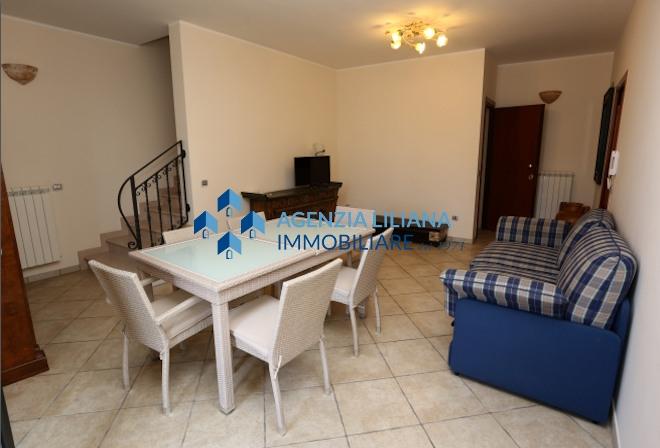 Appartamento nuovissimo-S. Maria al Bagno-Nardò-002