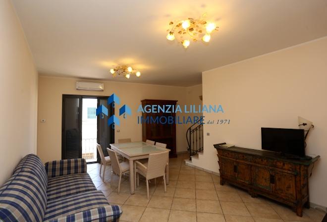 Appartamento nuovissimo-S. Maria al Bagno-Nardò-003