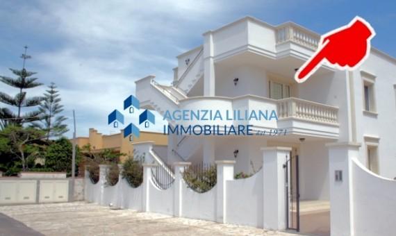 Appartamento con piscina-Mondonuovo-Nardò-001