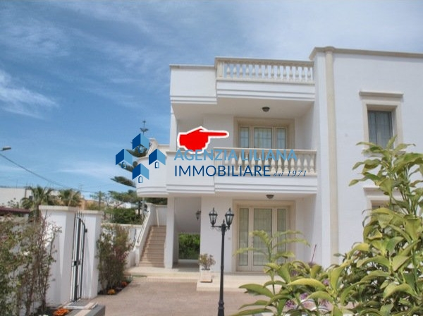 Appartamento con piscina-Mondonuovo-Nardò-002