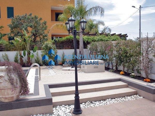 Appartamento con piscina-Mondonuovo-Nardò-003