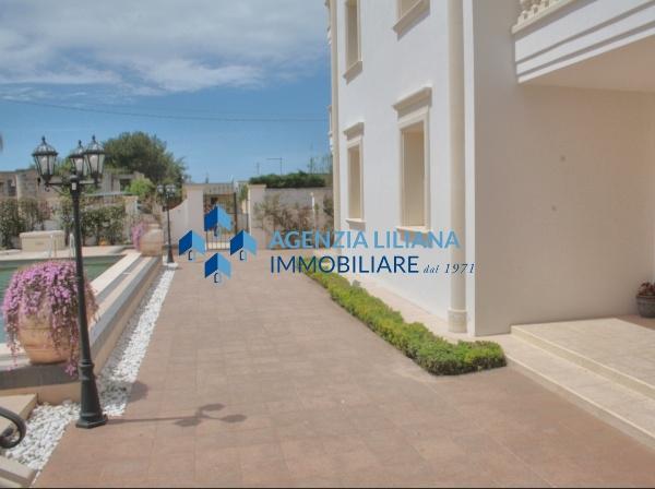 Appartamento con piscina-Mondonuovo-Nardò-004