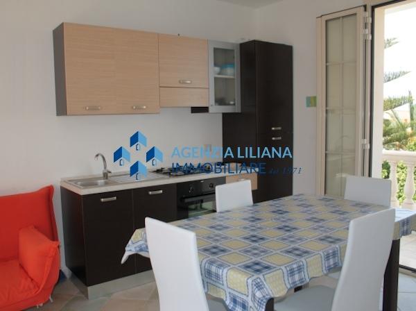 Appartamento con piscina-Mondonuovo-Nardò-005