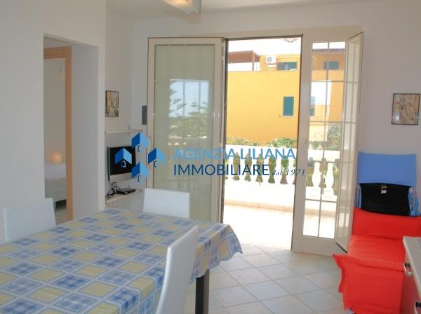 Appartamento con piscina-Mondonuovo-Nardò-007