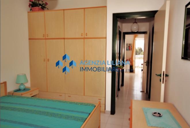 Appartamento - Zona centrale-S. Caterina-Nardò-011