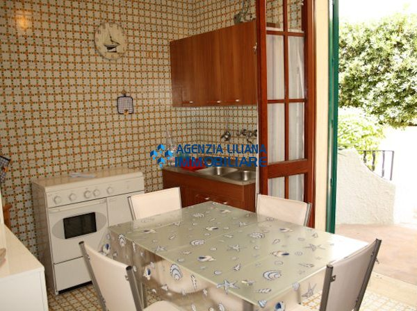 Appartamento al mare S. Caterina