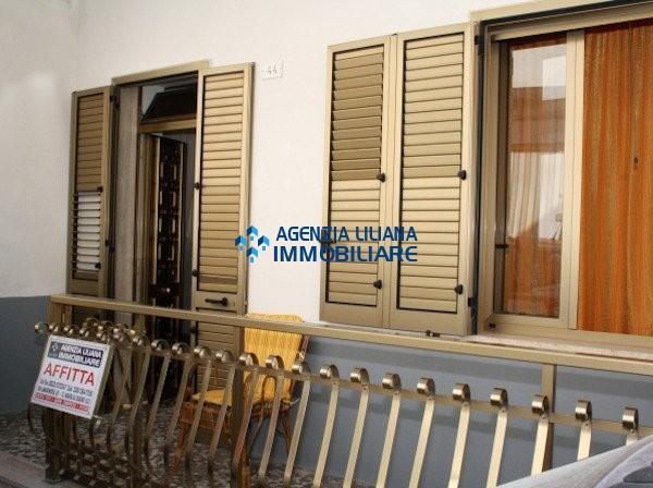 Appartamento - Zona Quattro Colonne-S. Maria al Bagno-Nardò-001