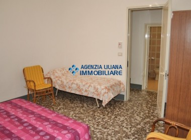 Appartamento - Zona Quattro Colonne-S. Maria al Bagno-012