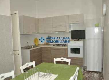 Holiday apartment in Salento