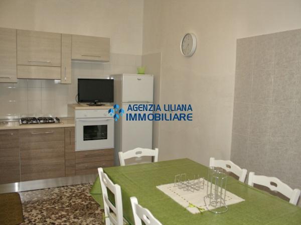 Appartamento - Zona Quattro Colonne-S. Maria al Bagno-Nardò-014