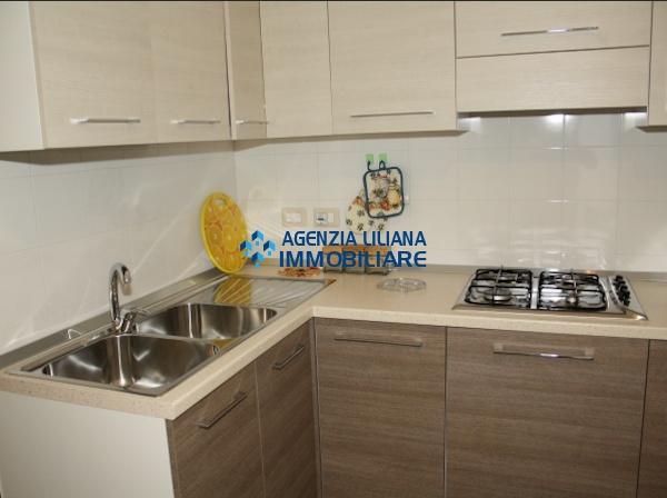 Appartamento - Zona Quattro Colonne-S. Maria al Bagno-Nardò-015