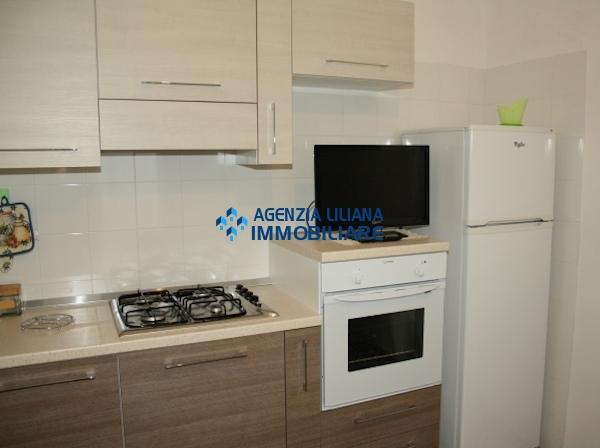 Appartamento - Zona Quattro Colonne-S. Maria al Bagno-Nardò-016